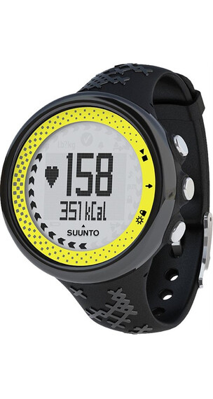 Suunto M5 Woman Black/Lime